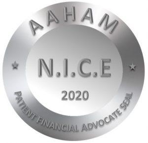 Patient Financial Advocate Seal (002)